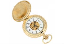 Мужские карманные часы