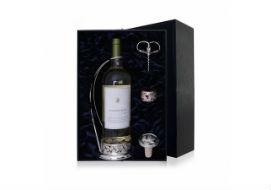 Столовое серебро для напитков - вина и шампанского