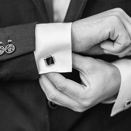 Мужские ювелирные изделия