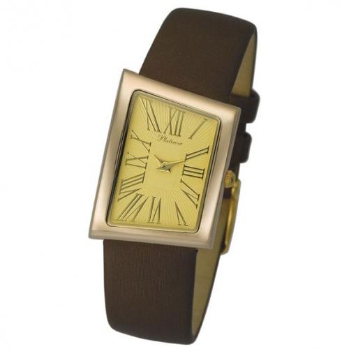 Женские золотые часы «Марта»