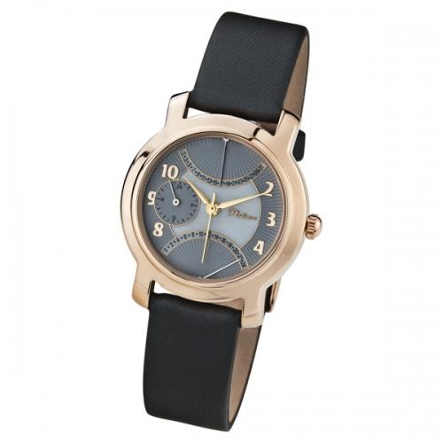 Женские золотые часы «Оливия»