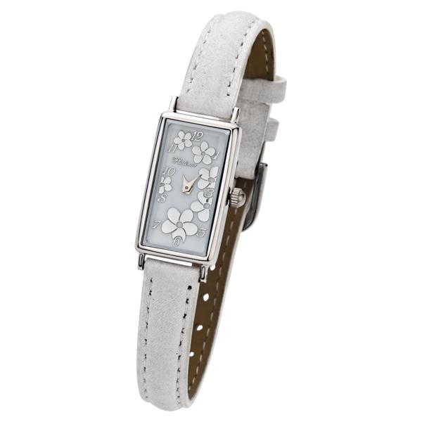 42500.345 женские серебряные часы «констанция»