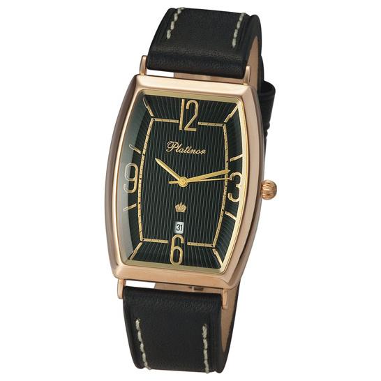 54050.510 мужские золотые часы «балтика»