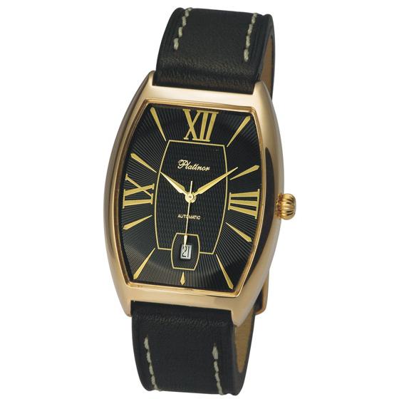 Мужские золотые часы «Океан»