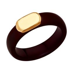 Керамическое кольцо SOKOLOV