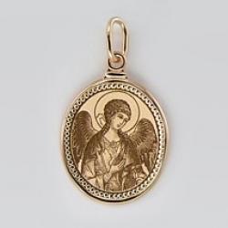 Иконка Ангел Хранитель SOKOLOV