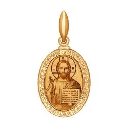 Иконка Господь Вседержитель SOKOLOV