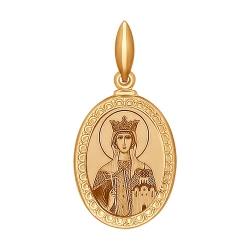Иконка Святая Благоверная Царица Тамара SOKOLOV