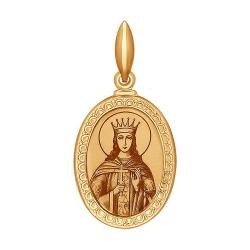 Иконка Святая Мученица Екатерина SOKOLOV