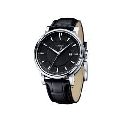 Мужские серебряные часы Pulse