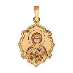 Иконка Святая Великомученица Анастасия SOKOLOV