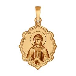 Иконка Святая Благоверная Княгиня Анна SOKOLOV