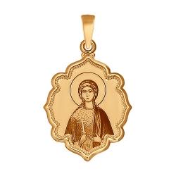 Иконка Святая Мученица Вера SOKOLOV