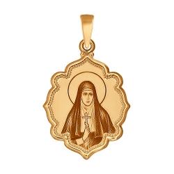 Иконка Святая Мученица Елисавета SOKOLOV