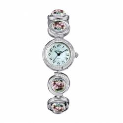 Наручные часы Flora Купава, кварцевые
