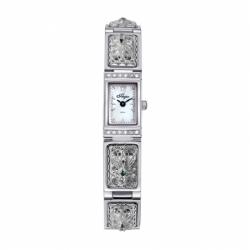 Наручные часы Flora Лотос, кварцевые