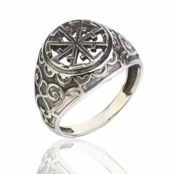 Кольцо перстень Светочь