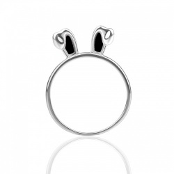 Кольцо Ушки Зайчика