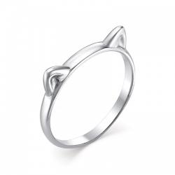 Кольцо Кискины ушки
