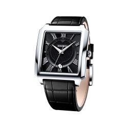 Мужские серебряные часы Drive