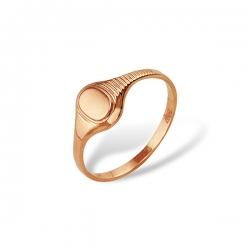 Золотое кольцо (без вставок)
