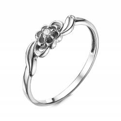 Кольцо Нежные цветы