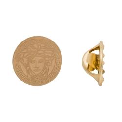 Значок из золота
