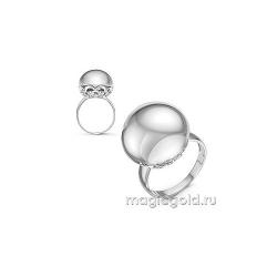 Кольцо без камня