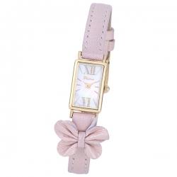 Женские золотые часы «Валерия»