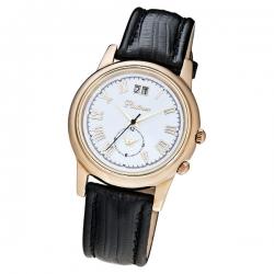 Мужские золотые часы «Алекс»