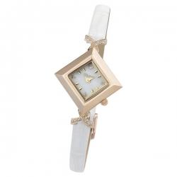 Женские золотые часы «Агата»