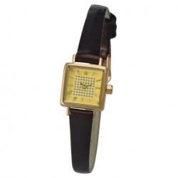 Женские золотые часы «Алисия»