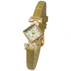 Женские золотые часы «Алисия-2»