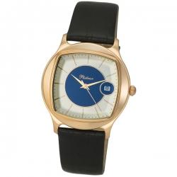 Мужские золотые часы «Восток»