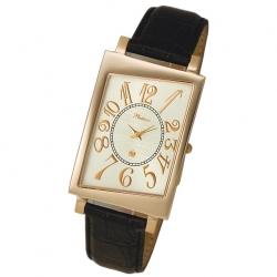 Мужские золотые часы «Кредо»