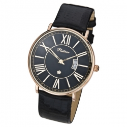 Мужские золотые часы «Амур»
