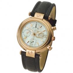 Мужские золотые часы «Адмирал»