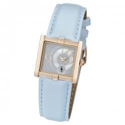 Женские золотые часы «Бритни»