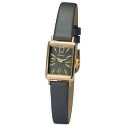 Женские золотые часы «Ирма»