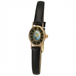 Женские золотые часы «Александра»