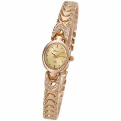 Женские золотые часы «Марго»