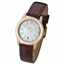 Мужские золотые часы «Рио»