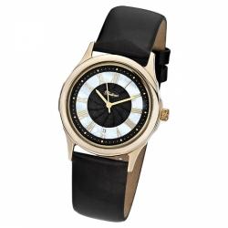Мужские золотые часы «Рандеву»