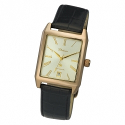 Мужские золотые часы «Алтай»