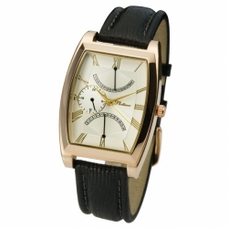 Мужские золотые часы «Дипломат»