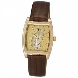 Мужские золотые часы «Старт»
