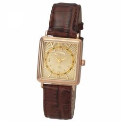 Мужские золотые часы «Фрегат»