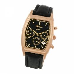 Мужские золотые часы «Штурман»