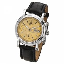 Мужские серебряные часы «Адмирал-2»