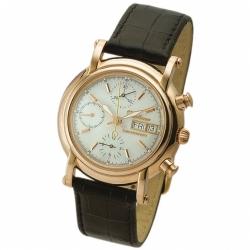 Мужские золотые часы «Адмирал-2»